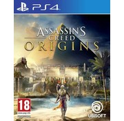 PS4 Assassin''s creed origins
