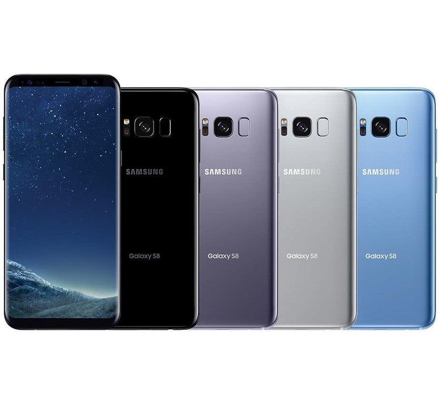 INKOOP SAMSUNG GALAXY S8 64GB Let op! dit is de inkoop Prijs niet de Verkoop prijs!