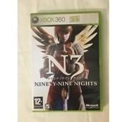 Xbox 360 N3