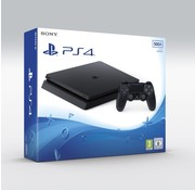 INKOOP SONY PLAYSTATION 4 500GB
