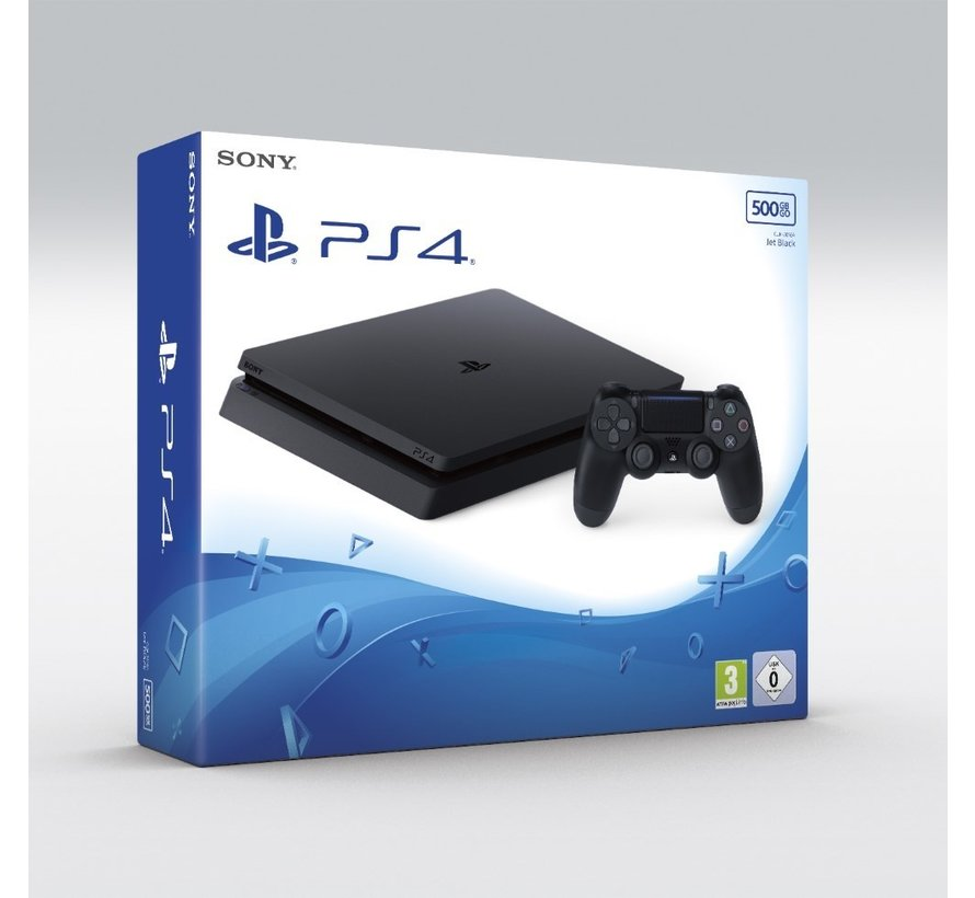 INKOOP SONY PLAYSTATION 4 500GB