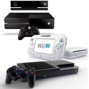 Sell your console