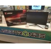 ASUS MSI Optix MAG241C (met omdoos, DisplayPort en HDMI-kabel)  4814
