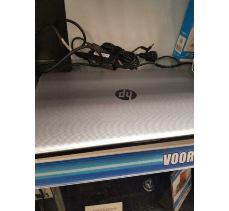HP Notebook 15-bs169nd (3913)