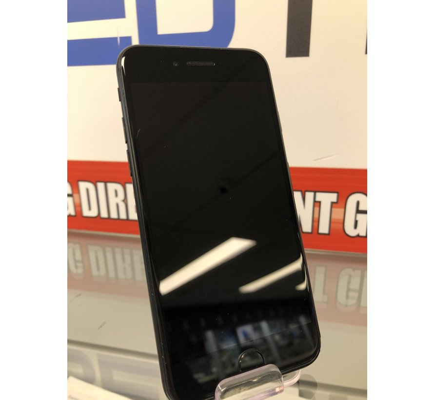 Apple iPhone 7 32GB / home knop defect (4885)