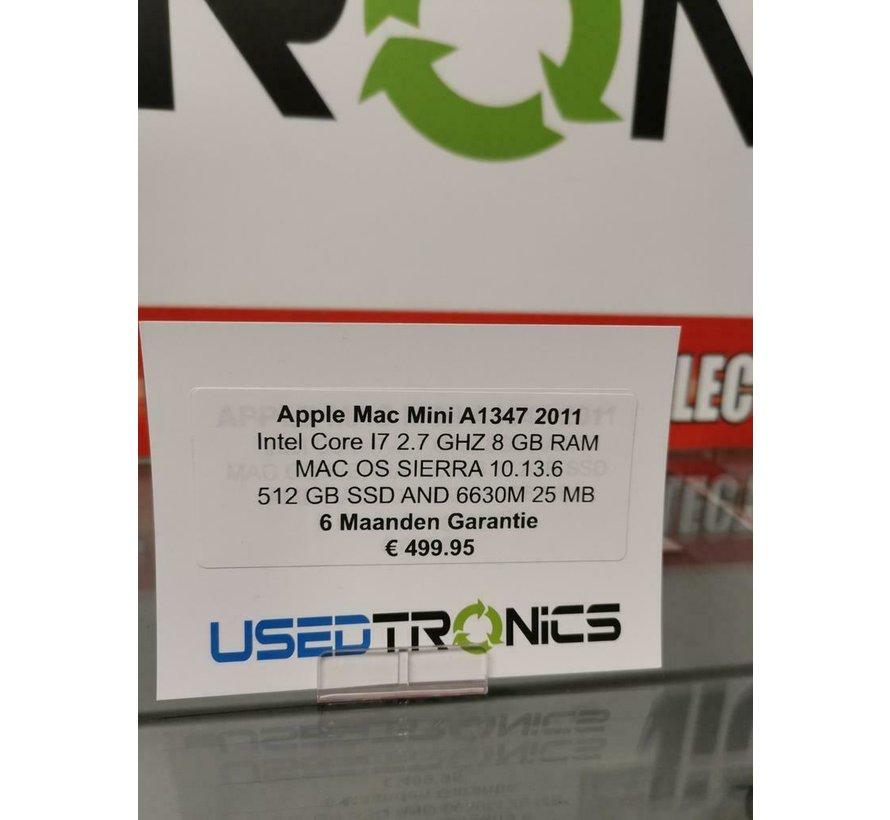 Apple Mac Mini (4979)
