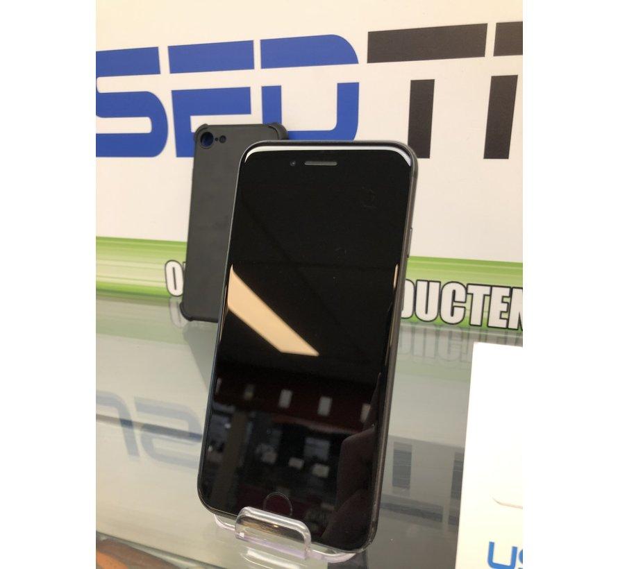 Apple iPhone 8 64GB - Barst Achterkant Glas (5432)