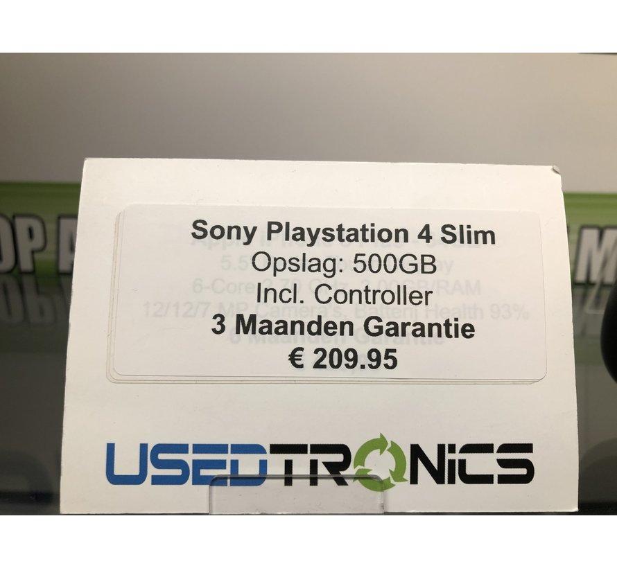 Sony Playstation 4 Slim 500GB (5465)