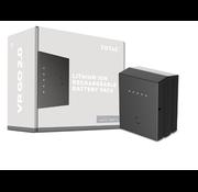 Zotac VR GO Backpack Charging Dock VR GO 2.0 / 3.0 Lithium-ion Battery