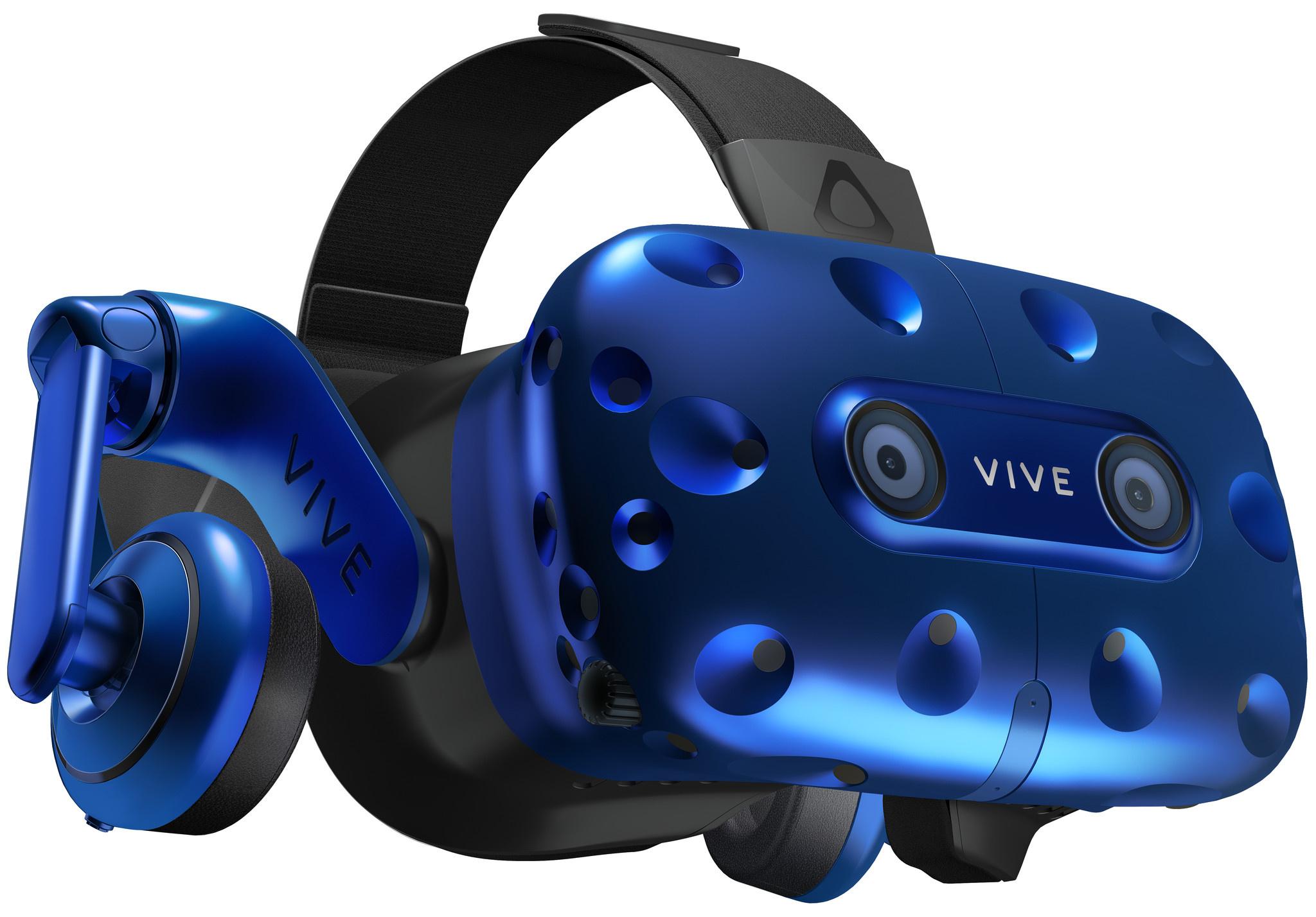 HTC Vive Virtual Reality Sets  & Accessoires
