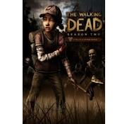 PS4 The Walking Dead Season 2 - PS4