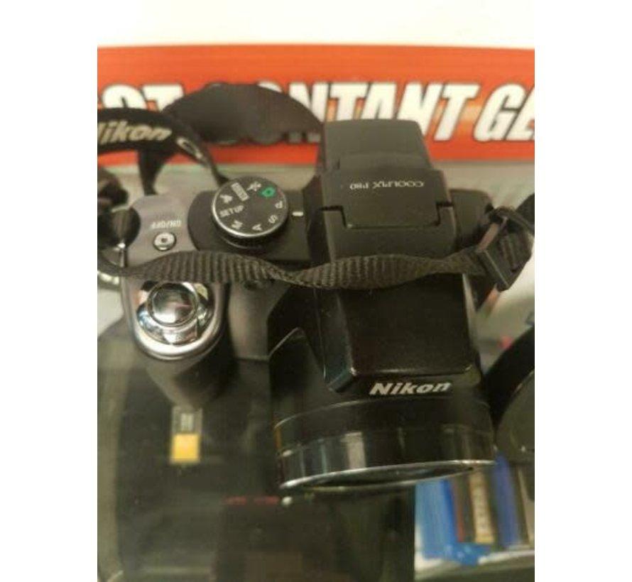 Nikon COOL PIX P80 (6011)
