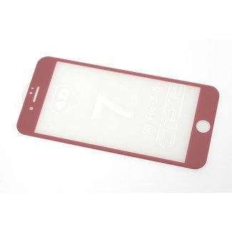xlmobiel.nl Screenprotector voor Apple iPhone 7 Plus; Apple iPhone 8 Plus met optimale touch gevoeligheid