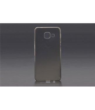 xlmobiel.nl Backcover hoesje voor Samsung Galaxy A3 (2016) - Zwart