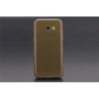 xlmobiel.nl Backcover hoesje voor Samsung Galaxy A5 (2017) - Zwart (A520F)