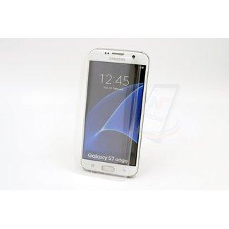 Samsung Galaxy S7 Edge - Glas Screen protectors - Transparant (8719273209158)