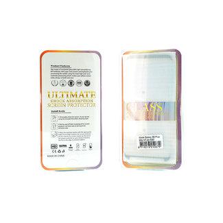 xlmobiel.nl Screenprotector voor Galaxy S8 Plus - Transparant (8719273250679)
