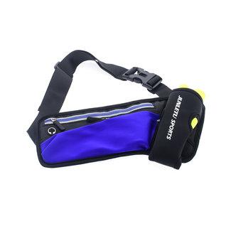 xlmobiel.nl Waist Pack Armband - Blauw