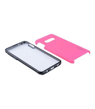 xlmobiel.nl Backcover hoesje voor Samsung Galaxy S10e - Roze