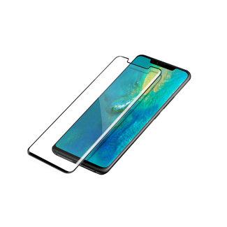 xlmobiel.nl Screenprotector voor Huawei Mate 20 Pro met optimale touch gevoeligheid