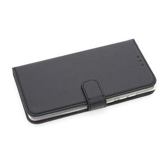 xlmobiel.nl Pasjeshouder Rose Gold Book Case voor Samsung Galaxy A70 -Magneetsluiting - Kunstleer