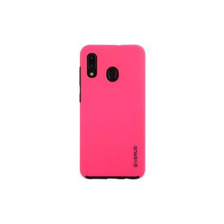 xlmobiel.nl Backcover hoesje voor Samsung Galaxy A30 2019- Roze