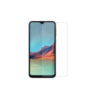 xlmobiel.nl Tempered glass Screenprotector voor Samsung Galaxy M10 - Transparant