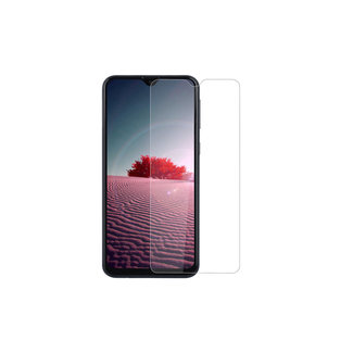 xlmobiel.nl Tempered glass Screenprotector voor Samsung Galaxy M20 - Transparant