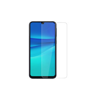 xlmobiel.nl Tempered Glass Screenprotector voor Samsung Galaxy M30 - Transparant