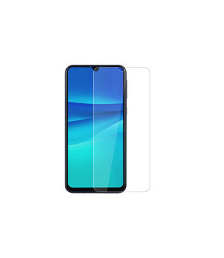 xlmobiel.nl Tempered Glass Screenprotector voor Samsung Galaxy M30 - Transparant