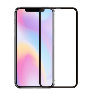 xlmobiel.nl Screenprotector voor Apple iPhone X; Apple iPhone Xs met optimale touch gevoeligheid