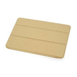 xlmobiel.nl Apple iPad Air 2 Goud Smart Case - Book Case Tablethoes