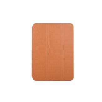 xlmobiel.nl Apple iPad Pro 11 (2018) Bruin Smart Case - Book Case Tablethoes