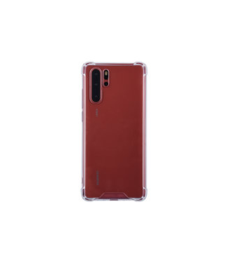 Backcover voor Huawei Huawei P30 Pro - Transparant