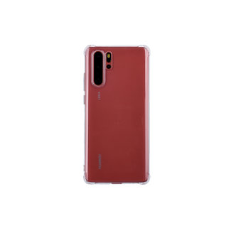 xlmobiel.nl Backcover voor Huawei Huawei P30 Pro - Transparant