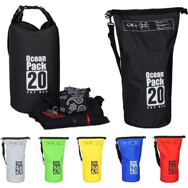 Waterproof bag 20L - Ocean Pack 20 liter