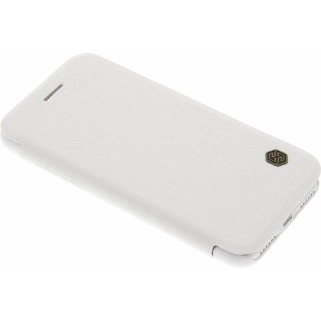 Nillkin Qin Leather slim booktype iPhone 7/8