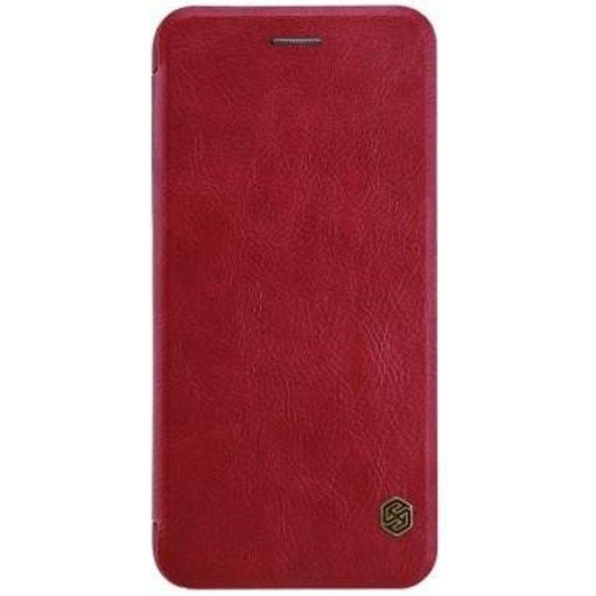 Nillkin Qin Leather slim booktype iPhone 7 Plus / iPhone 8 Plus