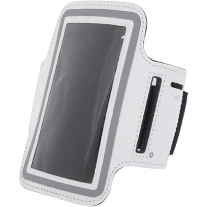 Sports Armband hoesje met Koptelefoon Hole voor iPhone 5 & 5C & 5Swit