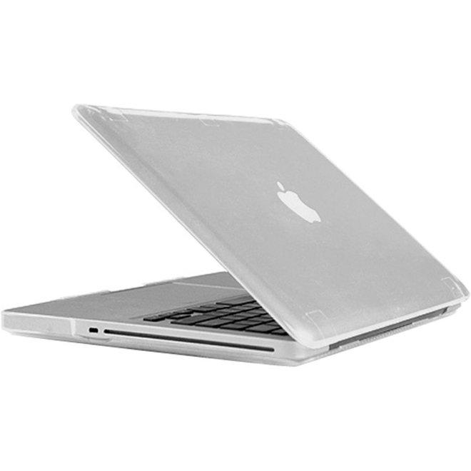 Enkay Series Crystal Hard beschermings hoesje voor Macbook Pro 13.3 inch (transparant)