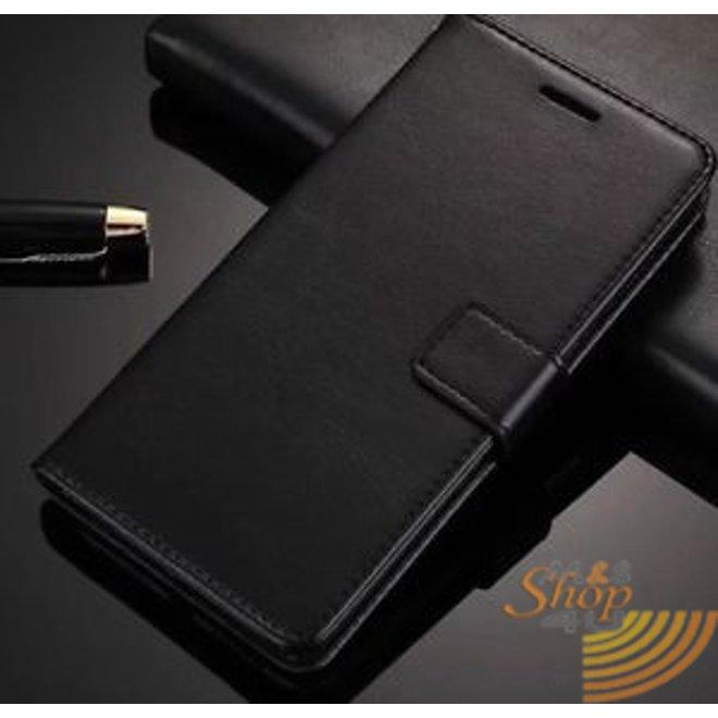 M&S Shop 4U | Samsung Galaxy S5 Bookcase Black