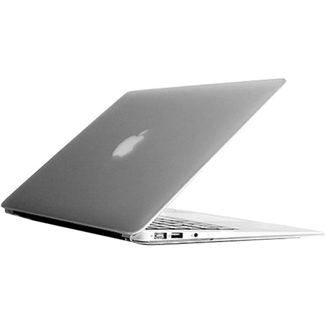 Hardshell Cover Mat Transparant MacBook Air 11 inch