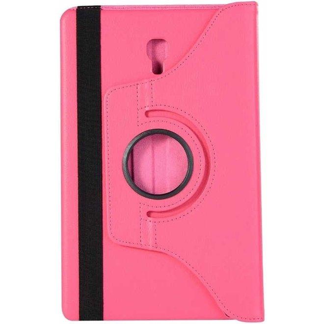 Samsung Galaxy Tab A T590 360 Rotating Pink Case (T590)