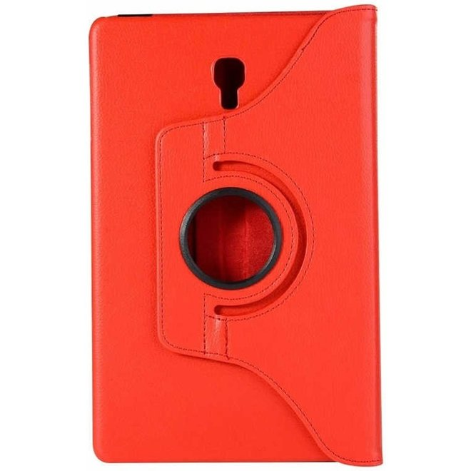 Samsung Galaxy Tab A T590 360 Rotating Stand Case Red (T590)