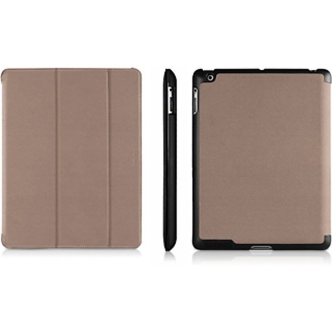 Protectiv case/stand iPad Gen3 Ros