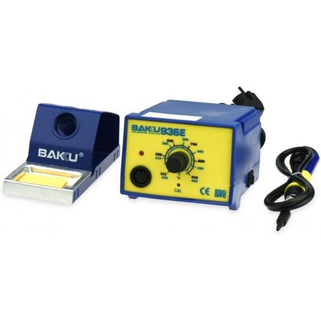 BAKU soldeerstation BK-936E