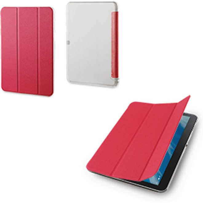 Muvit Smart Stand Samsung Galaxy Tab 4 10.1