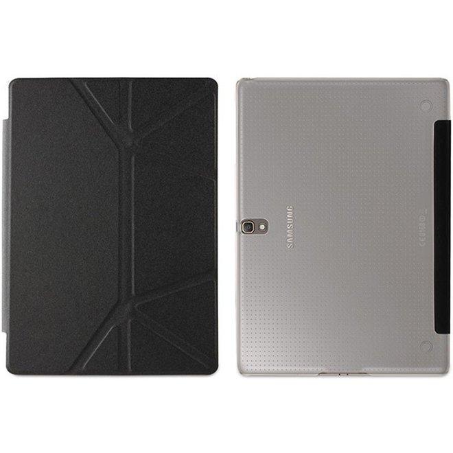 Muvit MUCTB0305 10.5'' Folioblad Zwart tabletbehuizing
