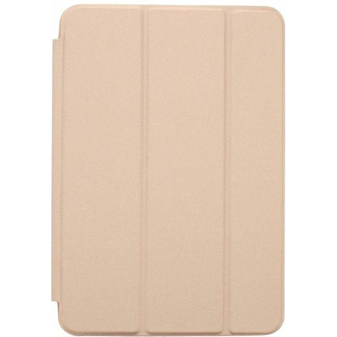 Luxe Bookcase iPad Mini / 2 / 3 tablethoes - Goud