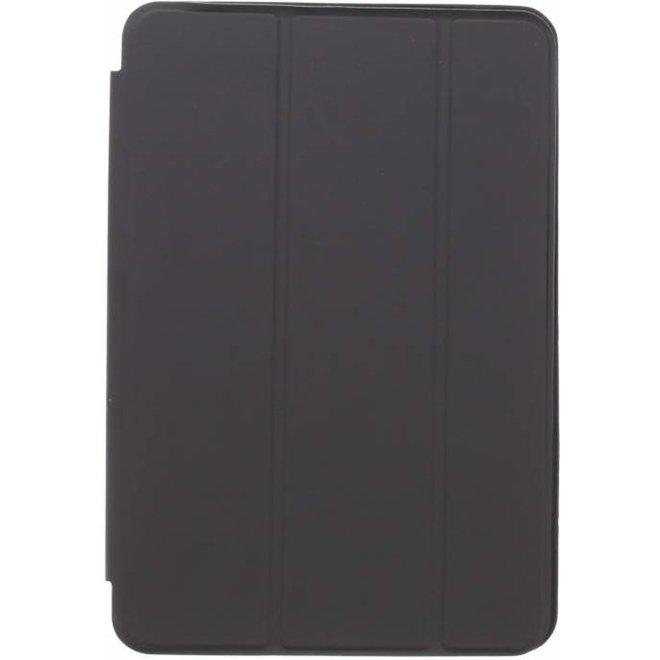 Luxe Bookcase iPad Mini 4 tablethoes - Zwart
